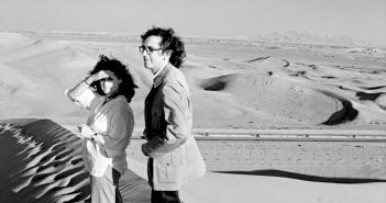 Vídeo: Christo e Jeanne-Claude, uma vida de memórias reveladas