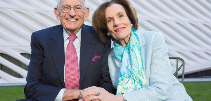 Eli Broad, colecionador de arte que mudou a paisagem cultural de Los Angeles, morre aos 87 anos
