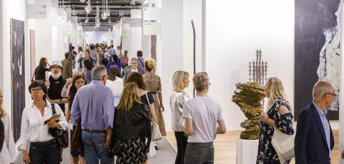 Art Basel anuncia participantes do retorno de sua principal edição