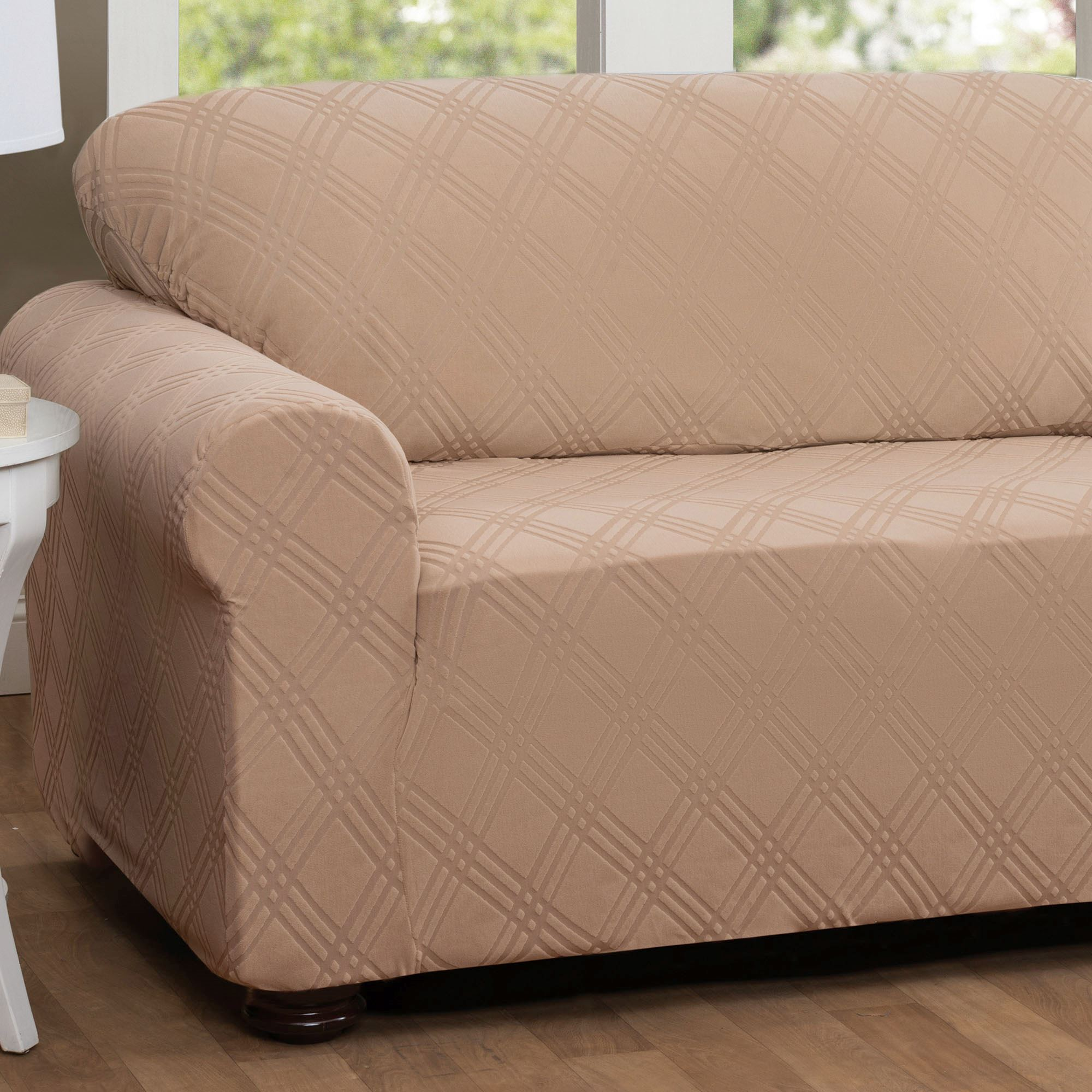 إلى أعلى المشعاع فاسد Double Recliner Sofa Cover Natural Soap Directory Org
