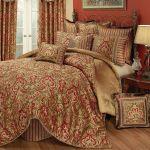 Botticelli Italian Style Comforter Bedding
