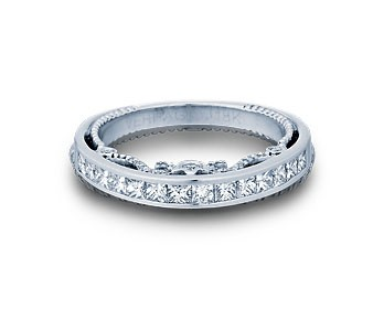 Verragio Insignia Diamond Wedding Band