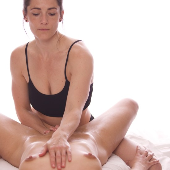 Touch of Happiness Massage
