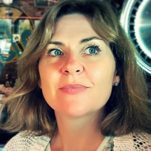 Katrina Clark - Somatic Intimacy Educator
