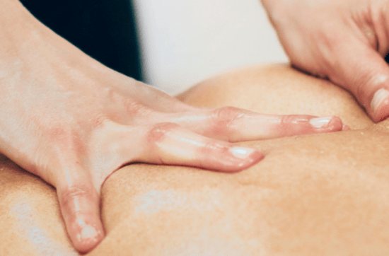 Massage can fix premature ejaculation