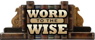WordToTheWise
