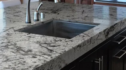 How Tough Are Granite Worktops?