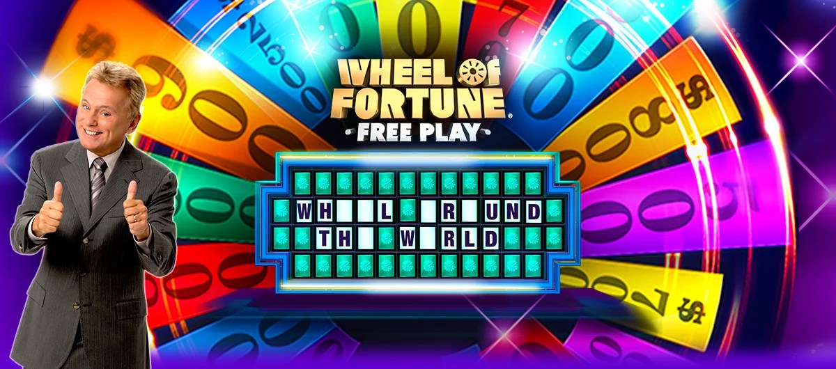 Wheel Of Fortune Free Play Cheats Tips Amp Strategy Guide