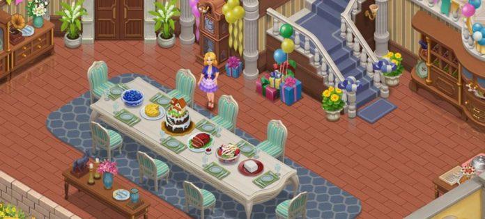 Matchington Mansion Play Game