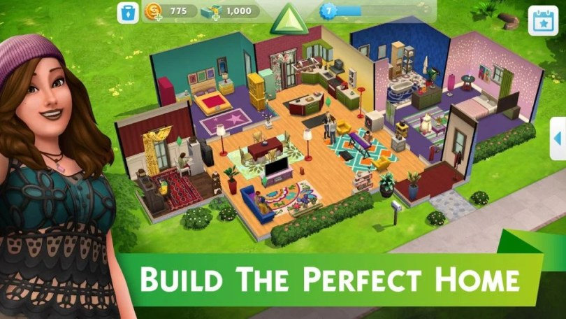 The Sims Mobile Cheats  Tips   Strategy Guide to Improve Your     The