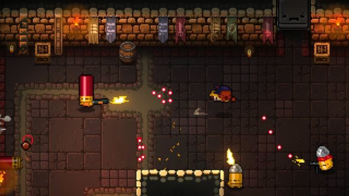 Enter The Gungeon New Update Introduces Fixes And Gameplay