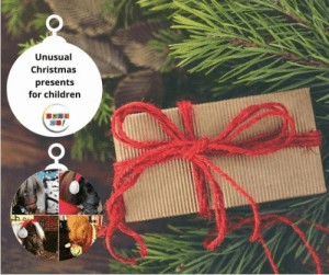 Xmas Present Ideas for your child - including typing for kids