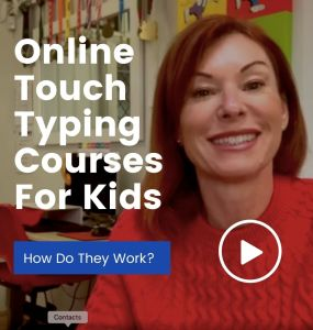touch typing courses for kids