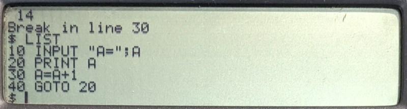 EHBasic AlphaSmart Neo