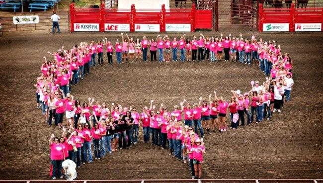 Big Sky Pro Rodeo 2012