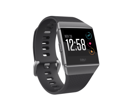 Fitbit Ionic Smartwatch with 50-Meter Water Resistance