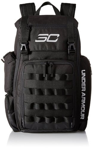 UA SC30 Water-Resistant Laptop Backpack