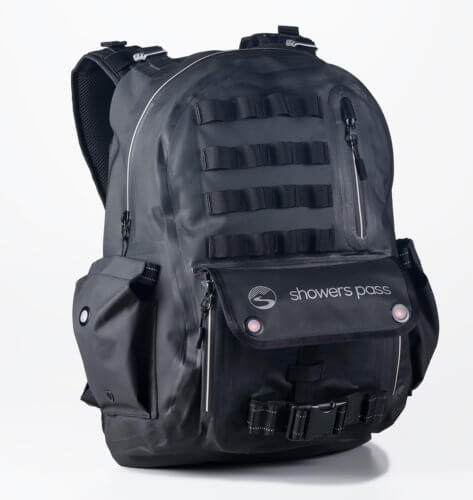 Showers Pass Utility Waterproof Backpack for 15