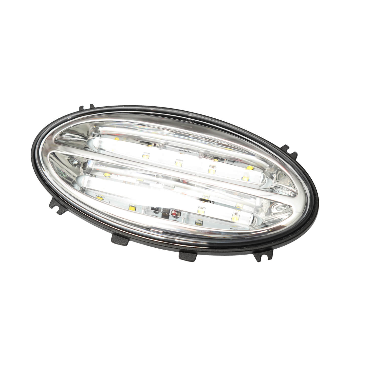John Deere Oval Led Replacement Flood Lamp