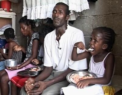 Debut-Faim-Famille_haitien