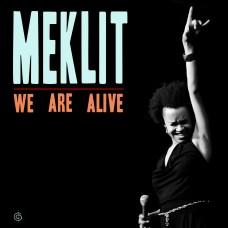 Meklit, We are alive