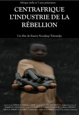 Centrafrique, l'industrie de la rébellion -01
