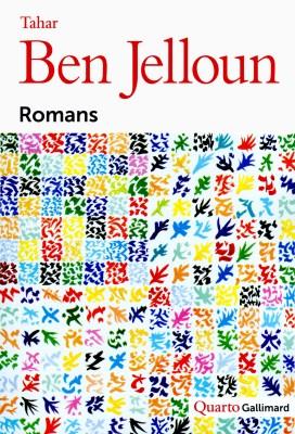 Tahar-Ben-JElloun-Romans