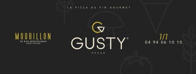LA PIZZA DU FIN GOURMET