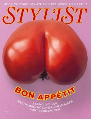 STYLIST NUMERO 170