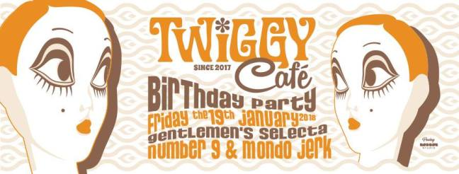 TWIGGY CAFE A TOULON