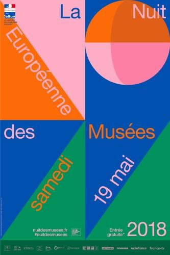 LA NUIT EUROPEENNE DES MUSEES