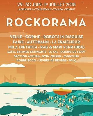 ROCKORAMA FESTIVAL