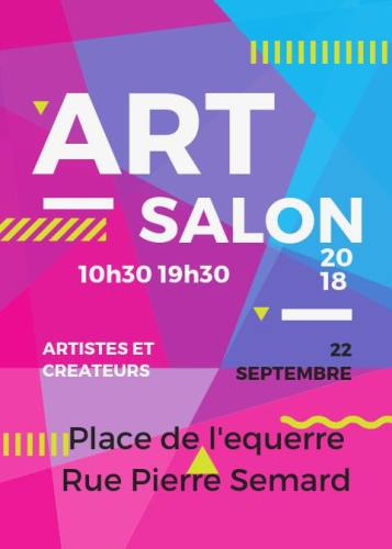 ART SALON TOULON
