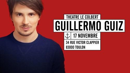 GUILLERMO GUIZ LE COLBERT TOULON