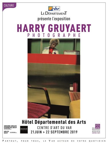 EXPOSITION HARRY GRUYAERT HOTE DES ARTS TOULON