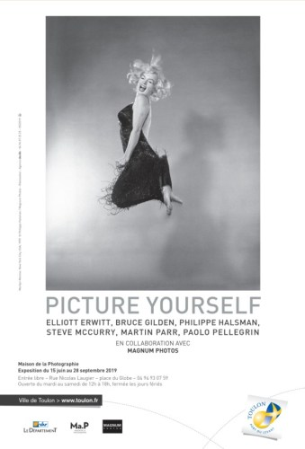 exposition PICTURE YOURSELF MAGNUM PHOTOS TOULON