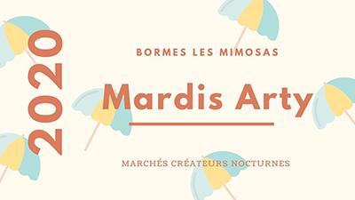 MARDI ARTY