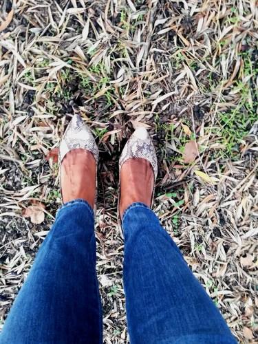 Mes chaussures photo du mois de Septembre 2020