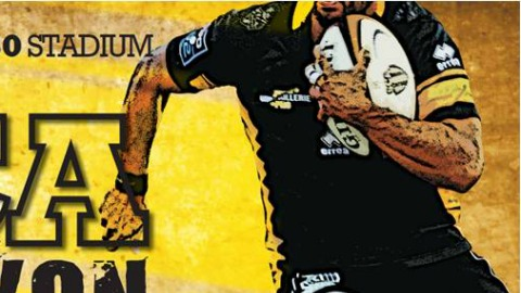 Albi rugby