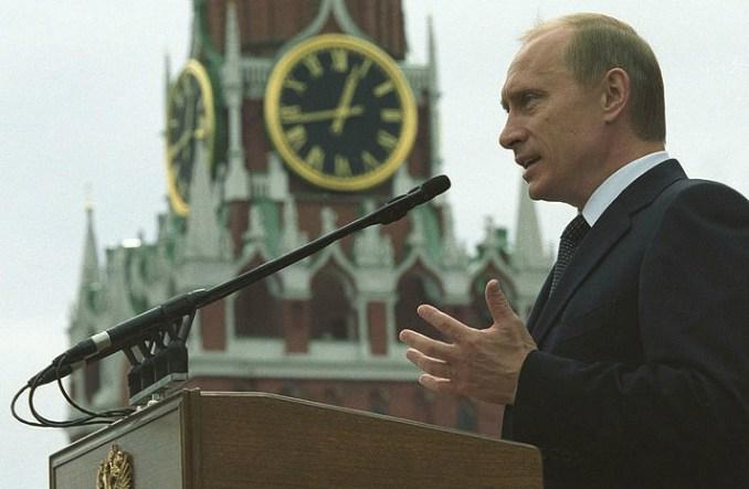 Vladimir Poutine Ukraine Crimée Sotchi G8