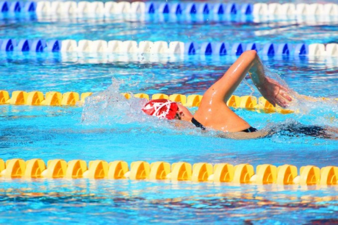 asthme natation Dauphins Toec