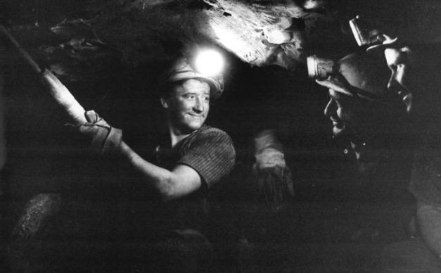 Mineurs Turquie