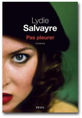 Lydie Salvayre Goncourt 2014