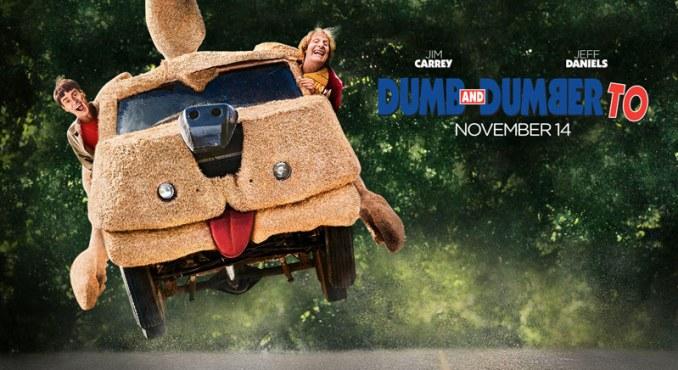 Dumb-and-Dumber sorties cinéma 17 décembre