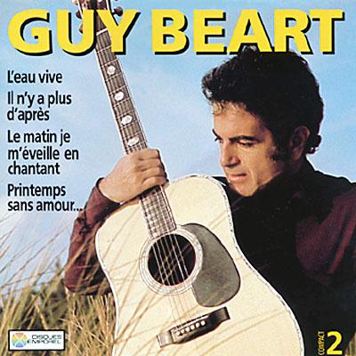 Guy Béart a composé de nombreuses chansons biens connues de tous les français.