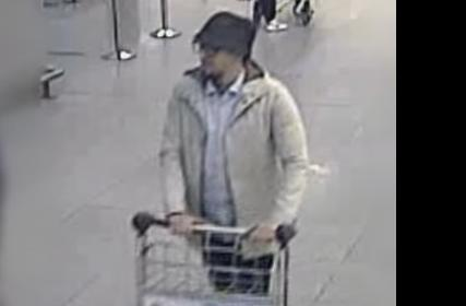 terroriste aéroport bruxelles