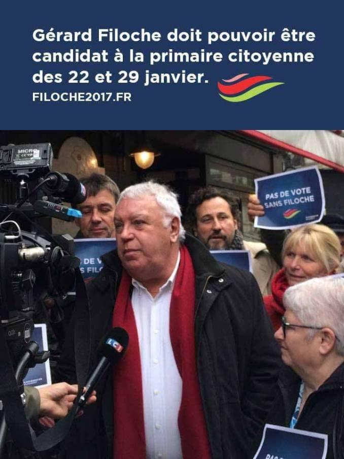 Sylvia Pinel, Gérard Filoche et boules puantes, chronique des primaires de la gauche