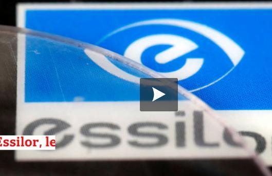 Essilor et Luxottica fusionnent pour peser 46 milliards d'euros