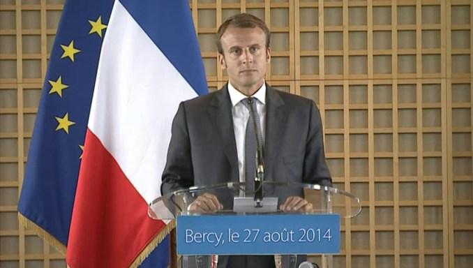 Sondage. Macron donné largement gagnant