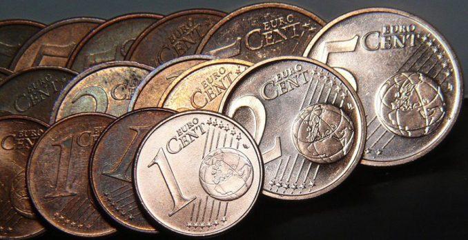 Inflation de 1,4% dans la zone euro en décembre